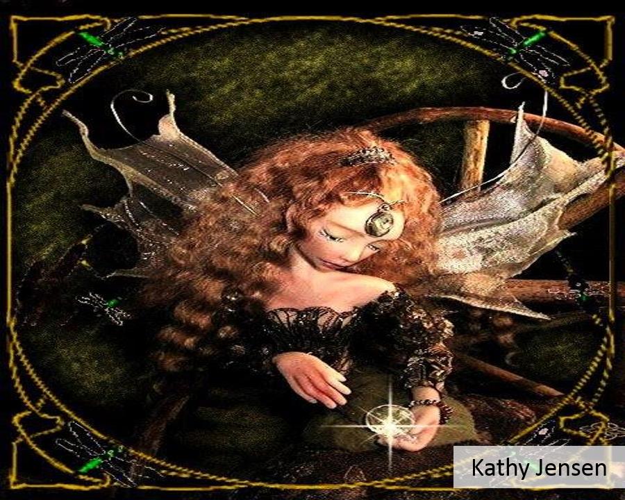 03 Kathy Jensen - Avalon Visions