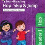 hop skip and jump reading software
