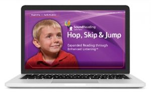 Hop, Skip & Jump Online Product Image