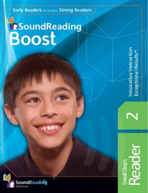 Photo of Cover of Boost Reader